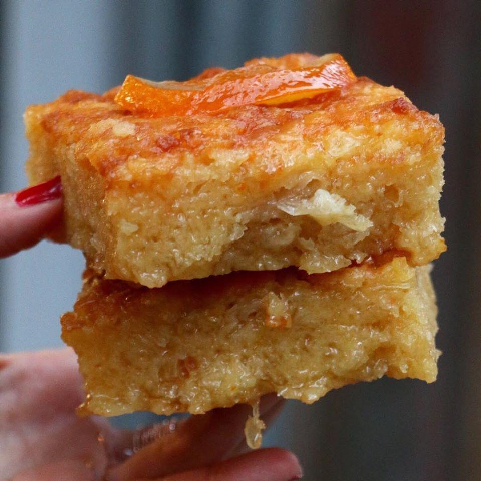 Authentic Greek Bakery Concept Le GFG Café Cuisine ouvre deux succursales dans la région de Pennsylvanie