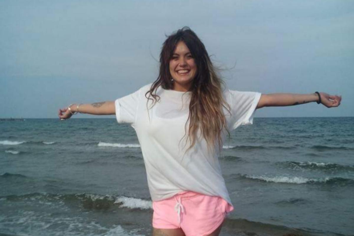 Marta Calvo ten