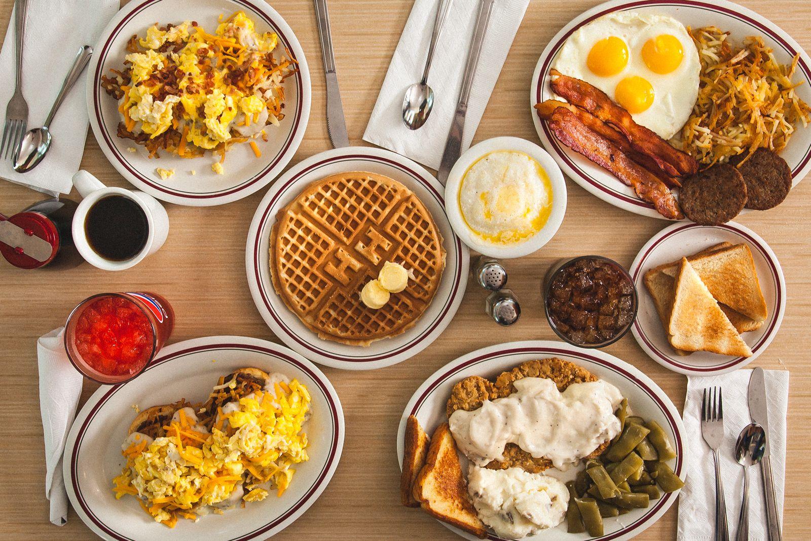Huddle House poursuit sa croissance rapide en Alabama avec l'ouverture du 43e restaurant