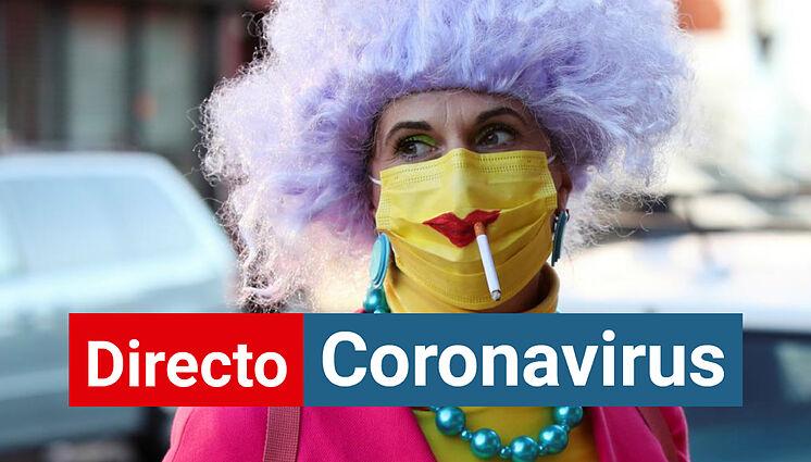 Coronavirus canari