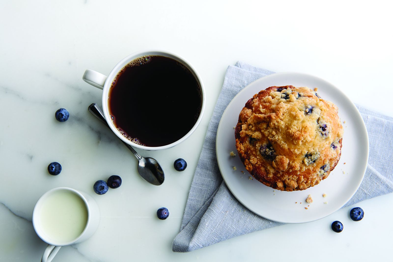 Corner Bakery démarre 2021 avec trois mois de `` café, thé et infusion froid gratuits au coin ''