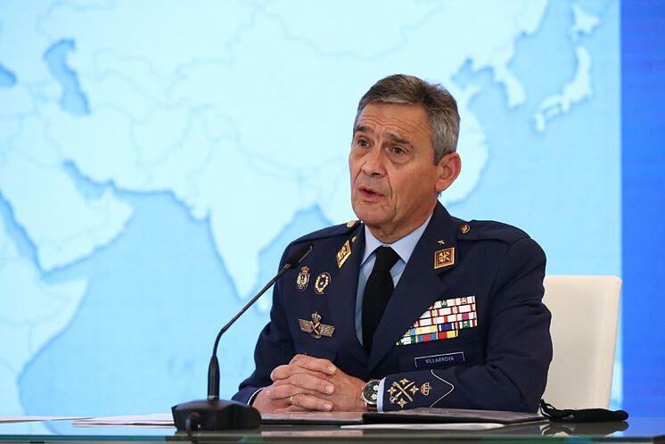 Général Miguel
