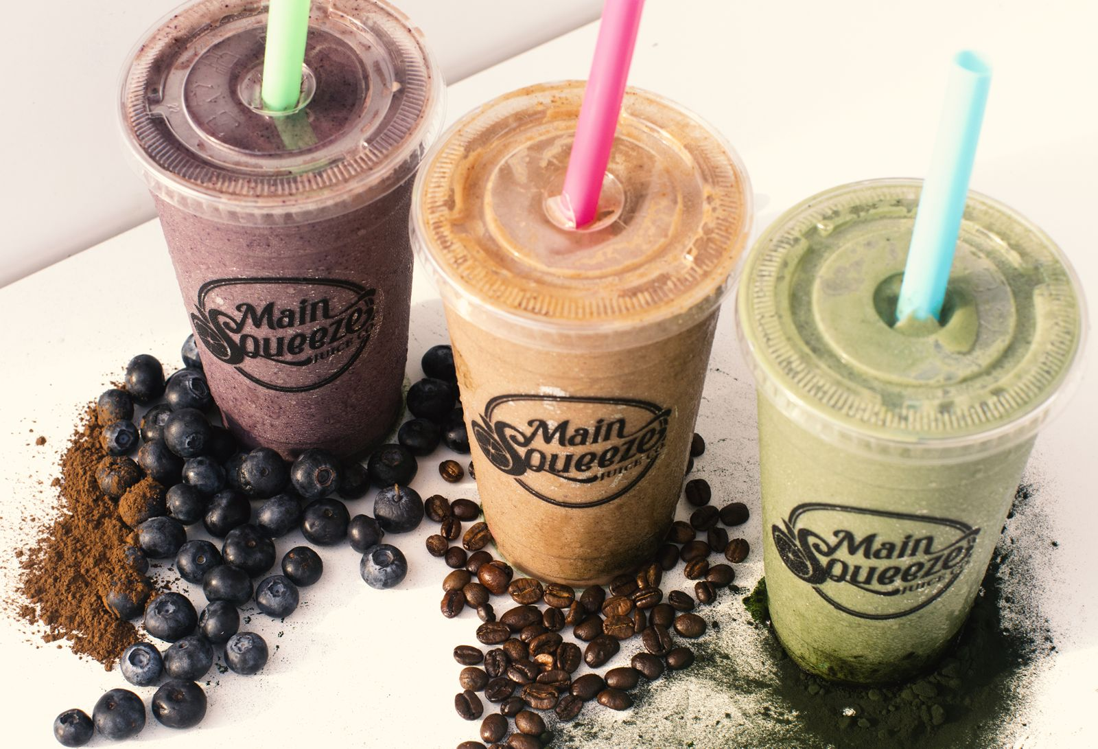 Main Squeeze Juice Co. ouvre un site unique en son genre à Cypress