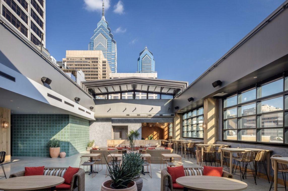 Préparez la terrasse de votre restaurant pour l'ère post-pandémique