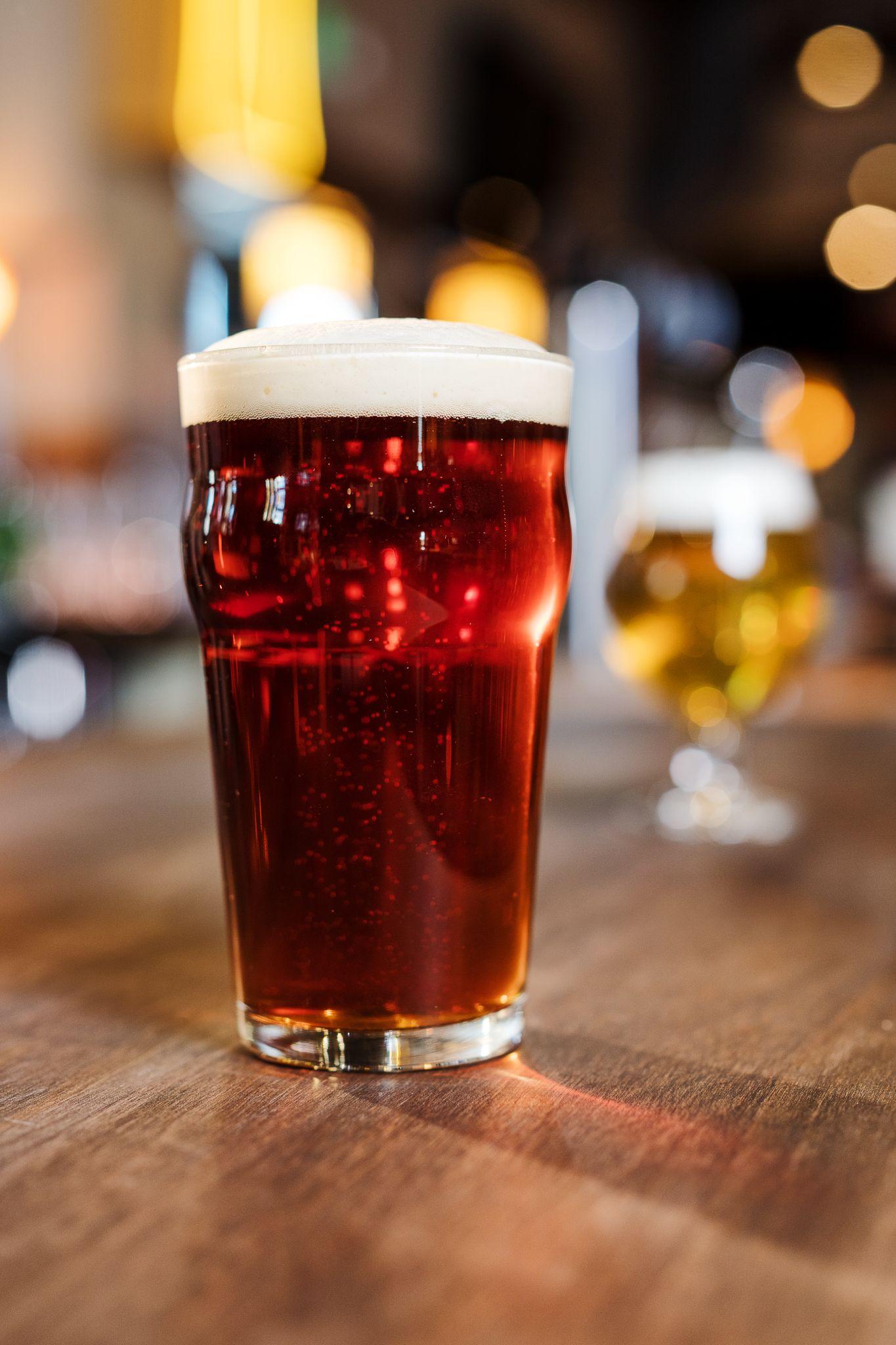 Old Chicago Pizza & Taproom lance la bière en édition limitée Sham-Rockin '