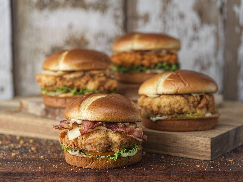 Slim Chickens lance un système de sandwiches artisanaux dans tout le pays