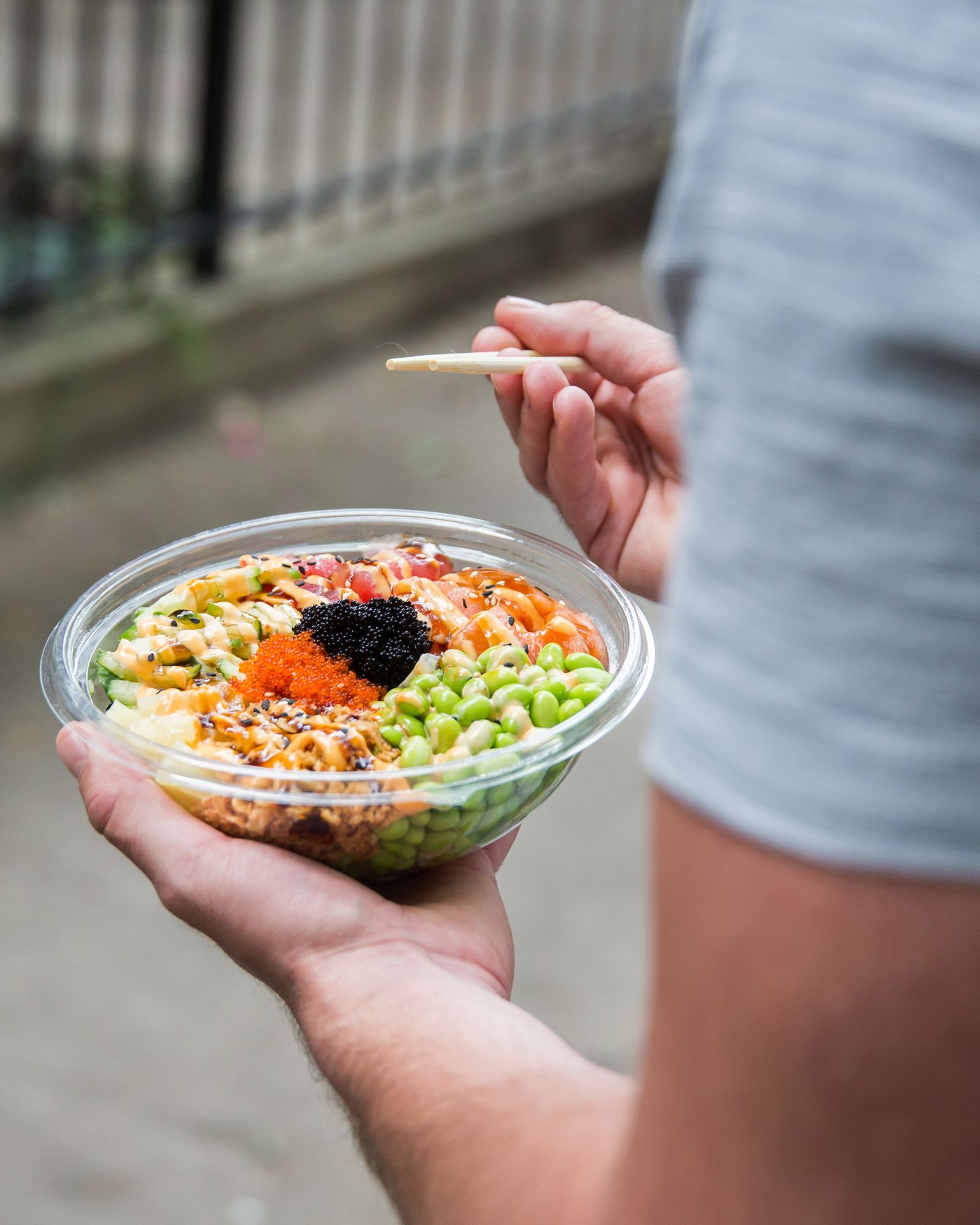 Aloha Poke poursuit son expansion dans le Wisconsin