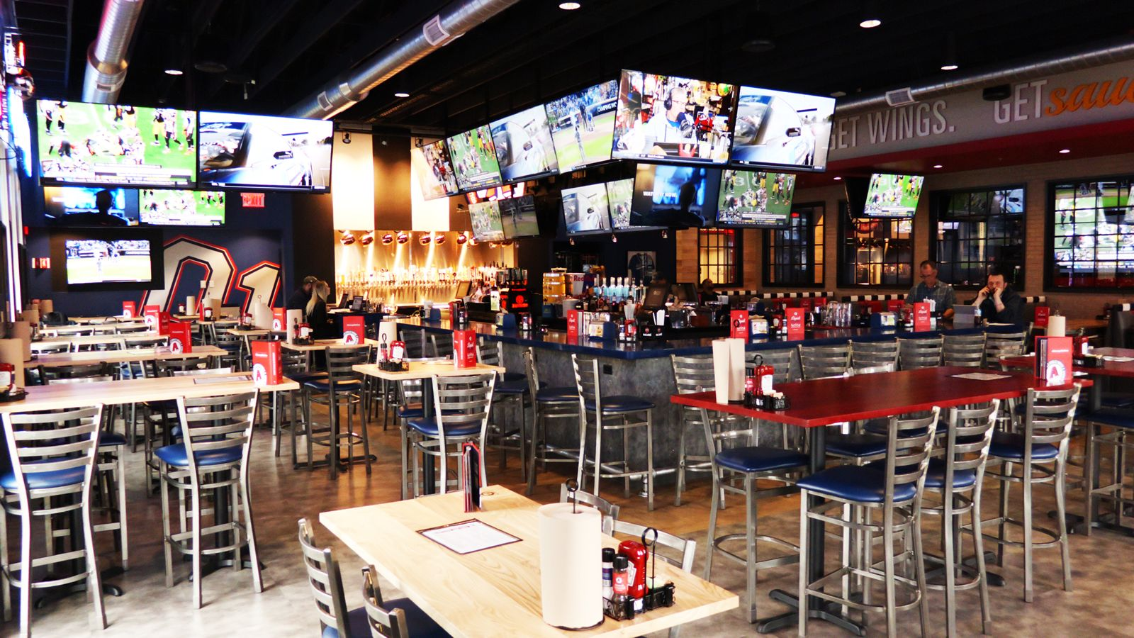 Arooga's Grille House & Sports Bar ouvrira l'emplacement de Warwick, RI le 18 avril