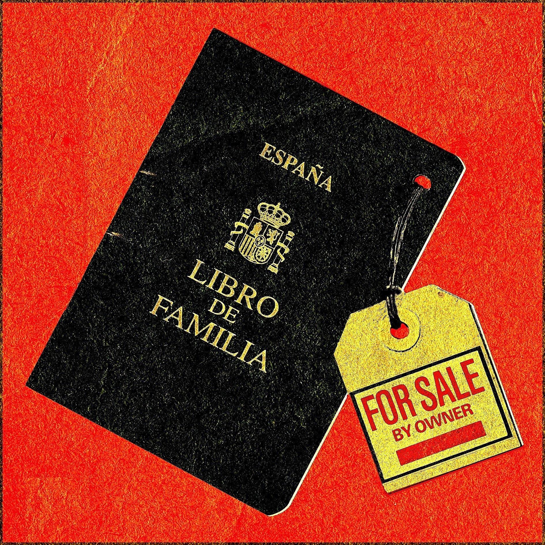 Le livre de famille n'est plus publié au format f