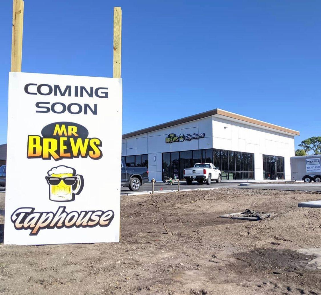 M. Brews Taphouse fait ses débuts en Floride et prévoit de s'étendre rapidement dans le sud et le Midwest