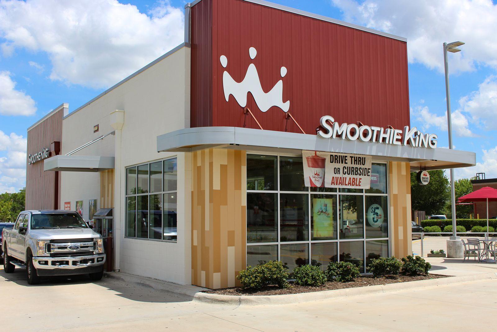 Smoothie King annonce une croissance exceptionnelle de 18% des ventes dans les magasins comparables au premier trimestre