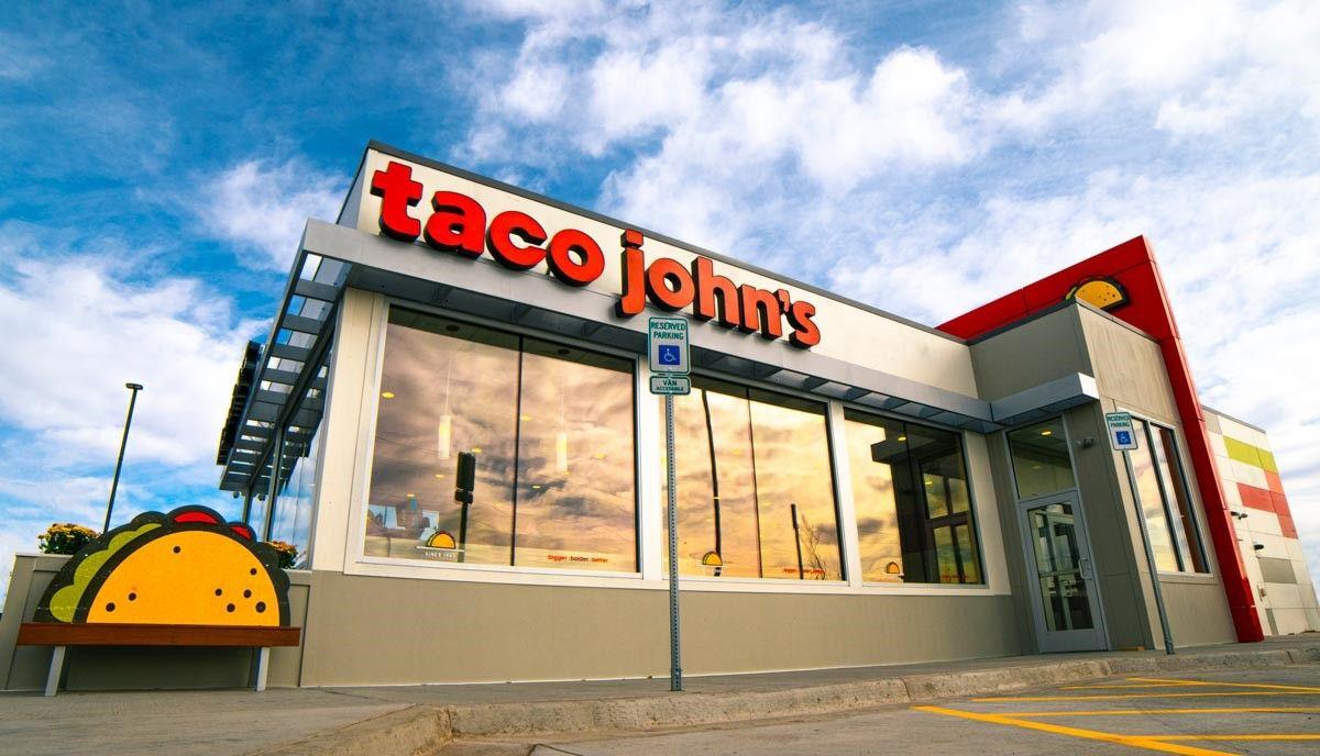 Taco John's fait ses débuts très attendus à Poplar Bluff