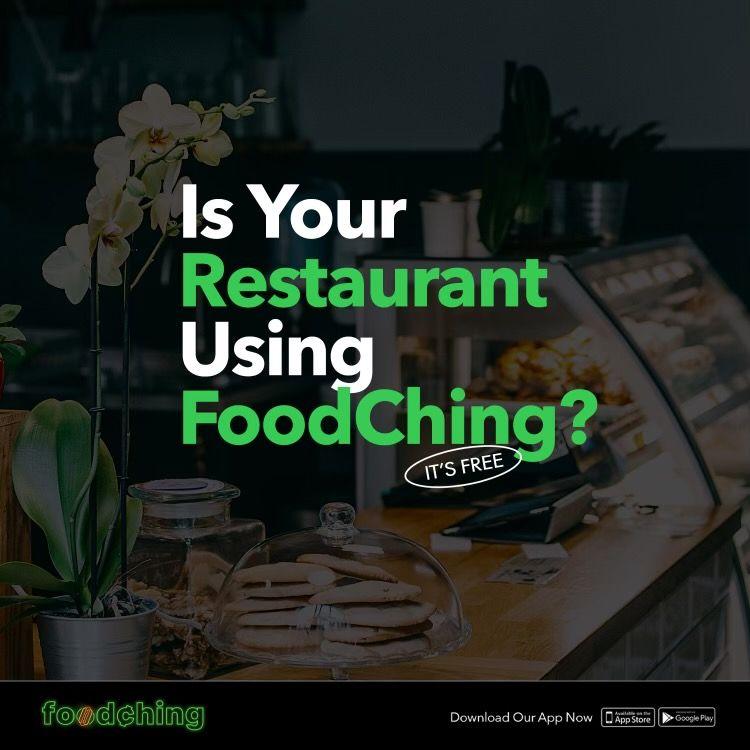Service national gratuit de livraison de nourriture FoodChing signe 100 restaurants à Louisville