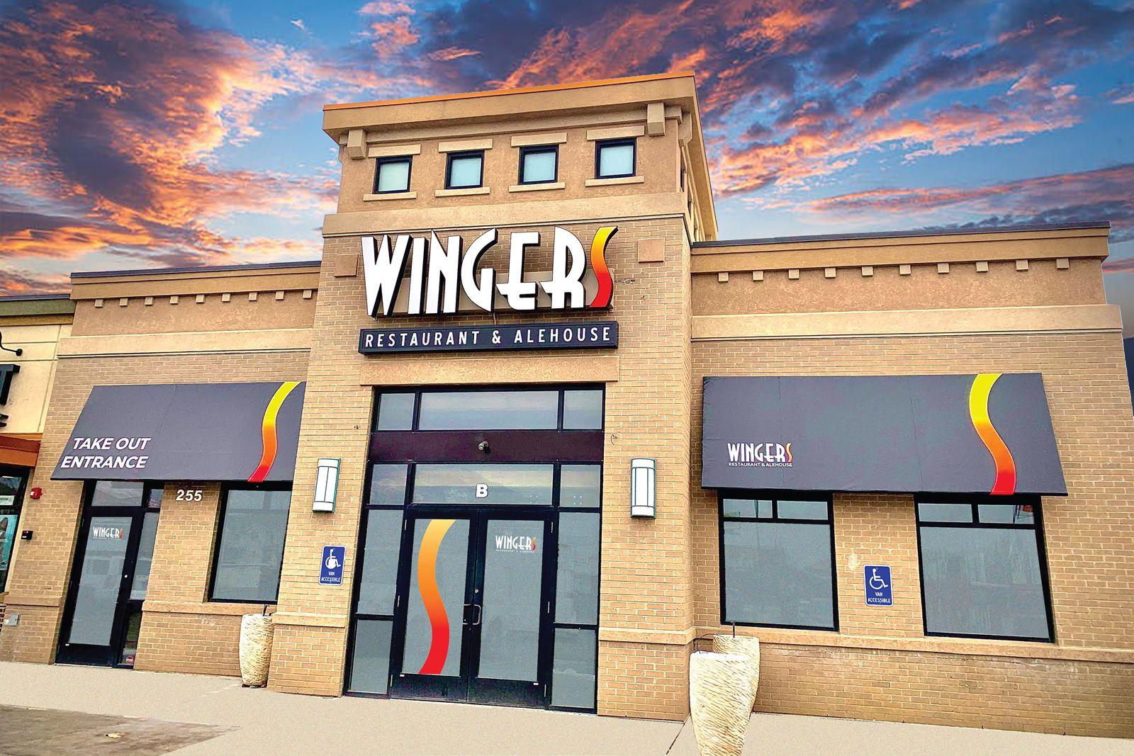 Wingers stimule la croissance des franchises au Colorado et au Wyoming