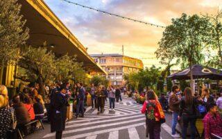 Top 5 des cafés branchés à Paris