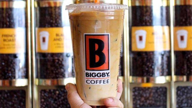 BIGGBY COFFEE annonce l'enregistrement officiel de la franchise dans l'État de New York