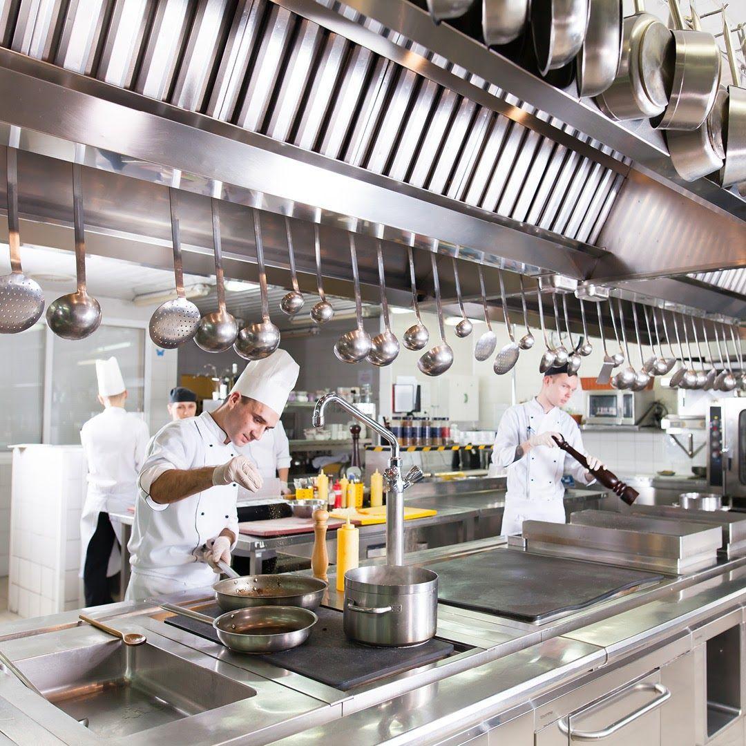 Trois façons de rendre votre restaurant plus économe en énergie