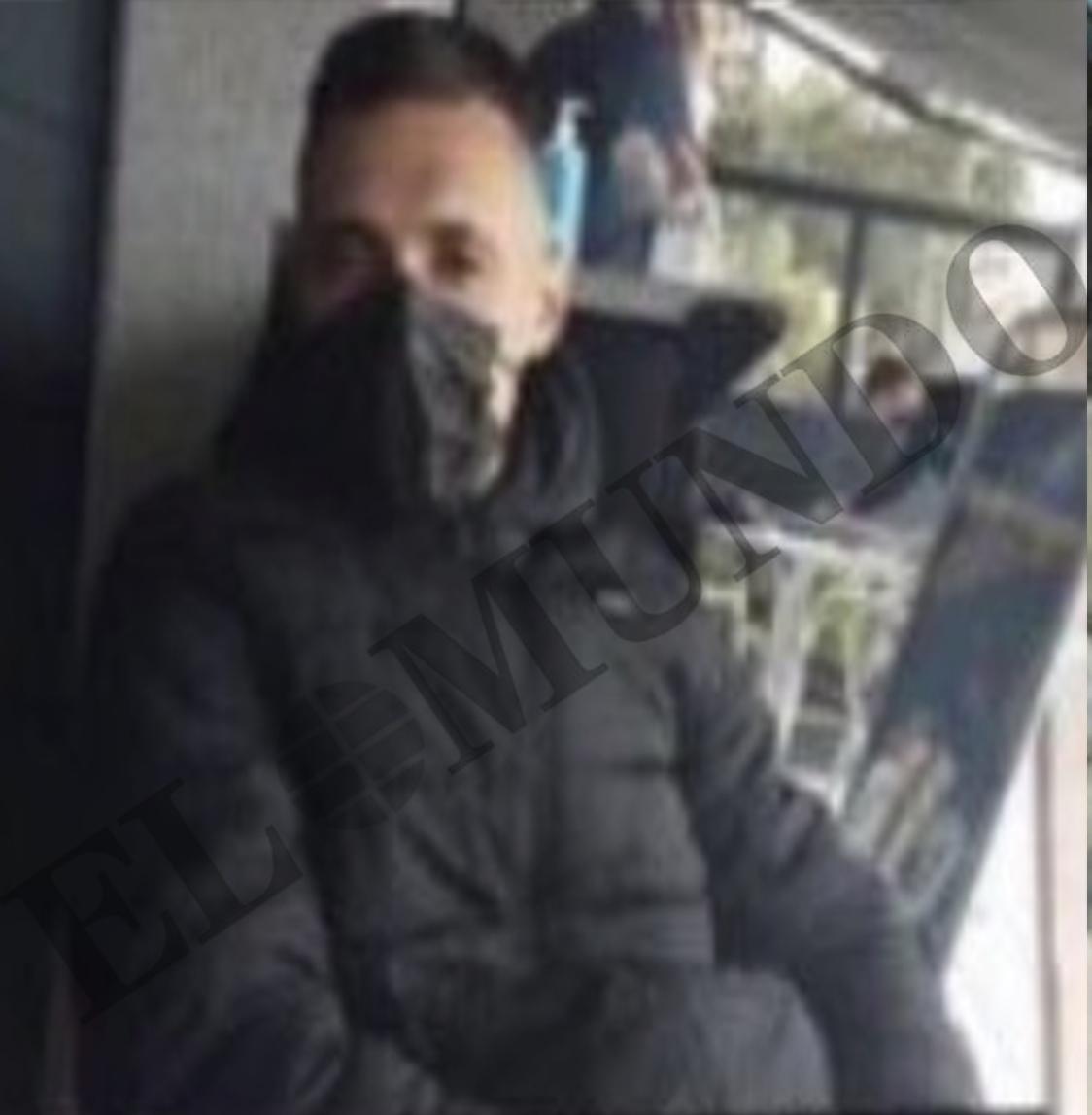 """D., le principal agresseur présumé de Samuel Luiz qui a été """"aveuglé"""" par sa petite amie"""