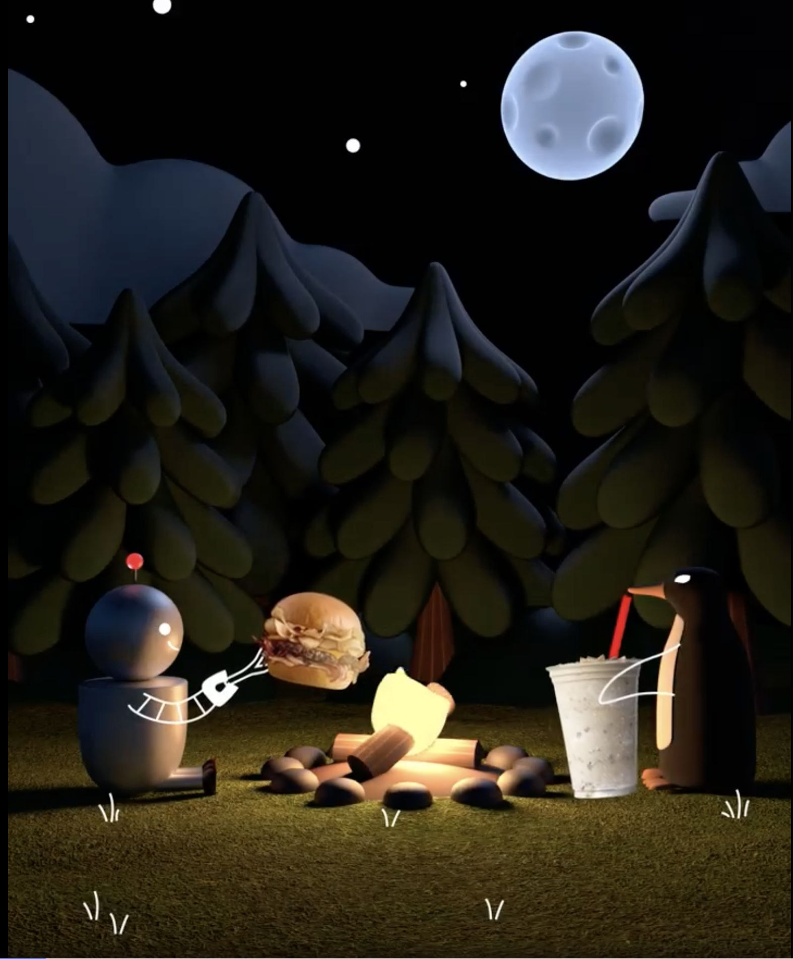 MOOYAH Burgers, Fries & Shakes s'associe à l'agence Habitat pour les réseaux sociaux