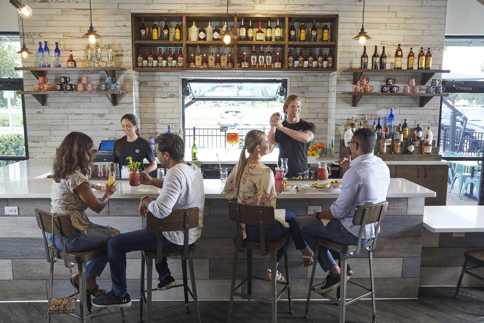 Un autre café Broken Egg ouvrira bientôt à Indianapolis