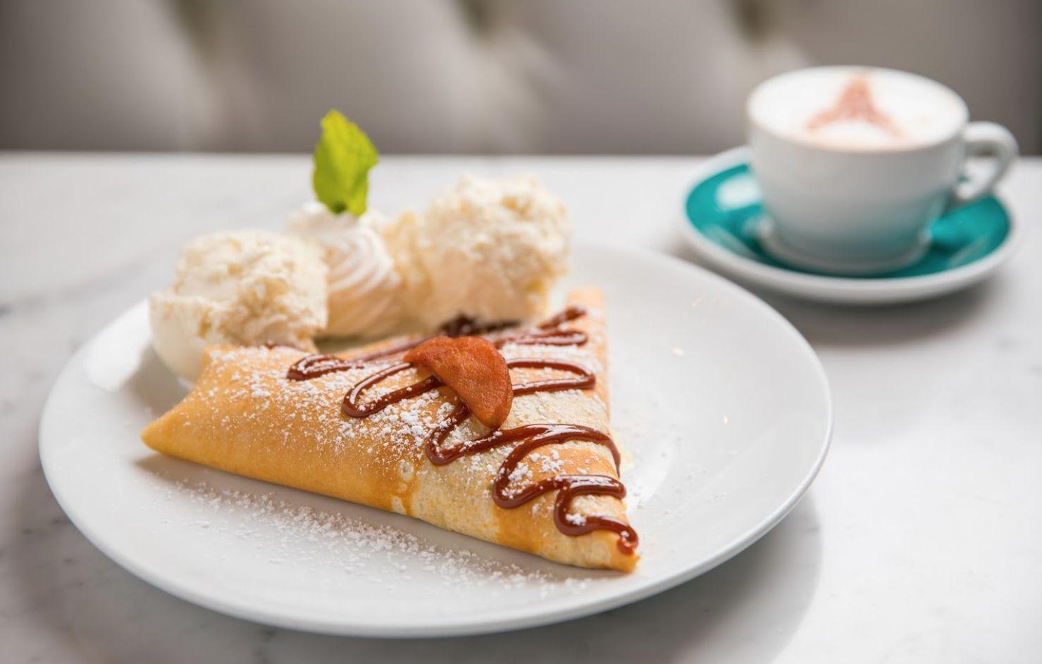 Sweet Paris, la célèbre Crêperie & Café Texan s'étend à Dallas et Miami