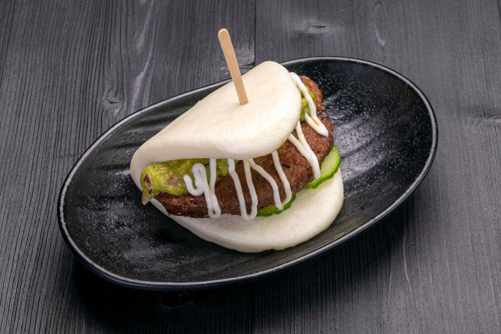 JINYA Ramen Bar lance de nouveaux éléments de menu à base de viande impossible à base de plantes