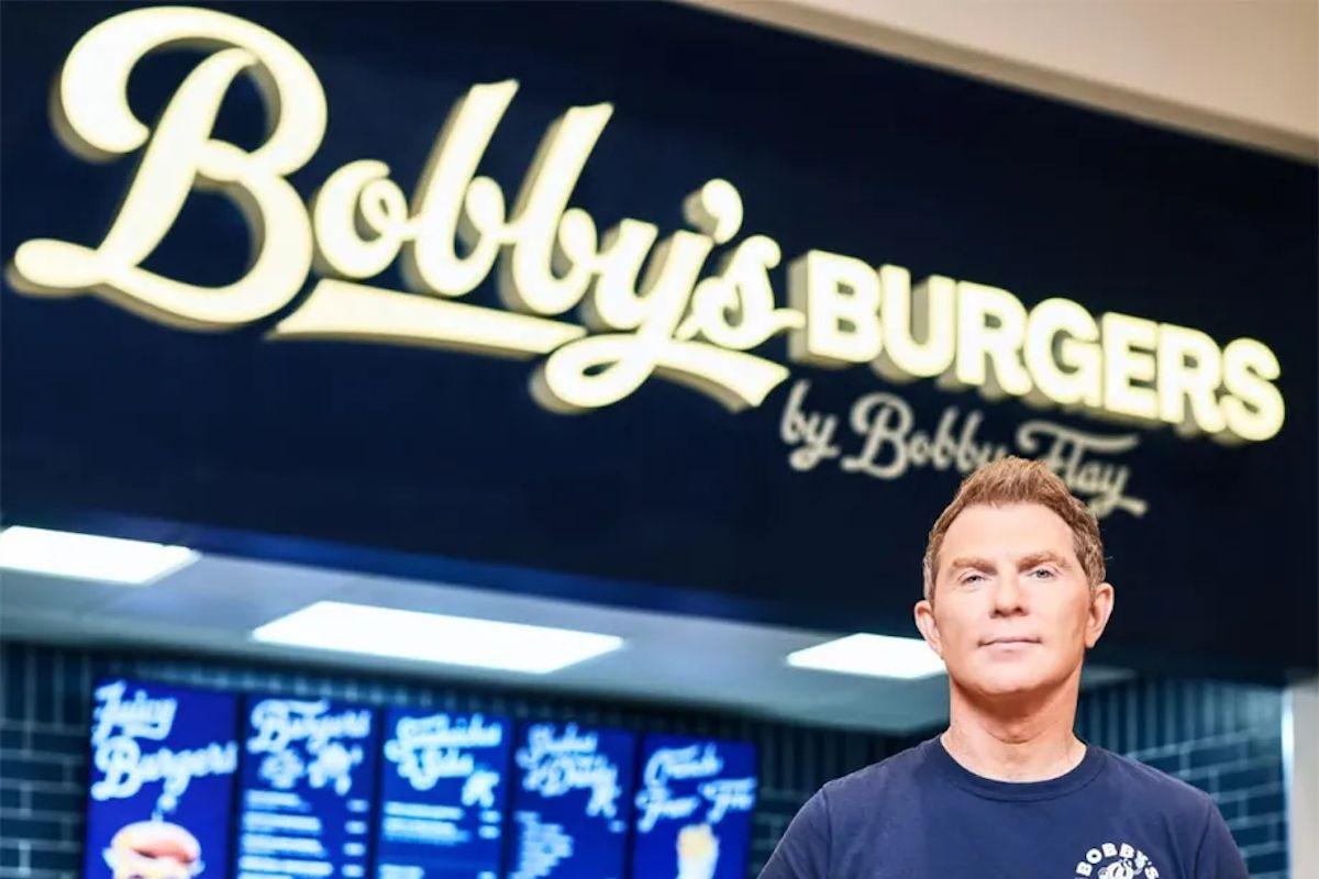 Bobby Flay apportera les hamburgers de Bobby à Harrah's Plus d'après le rapport hebdomadaire de pré-ouverture du restaurant de What Now Media Group