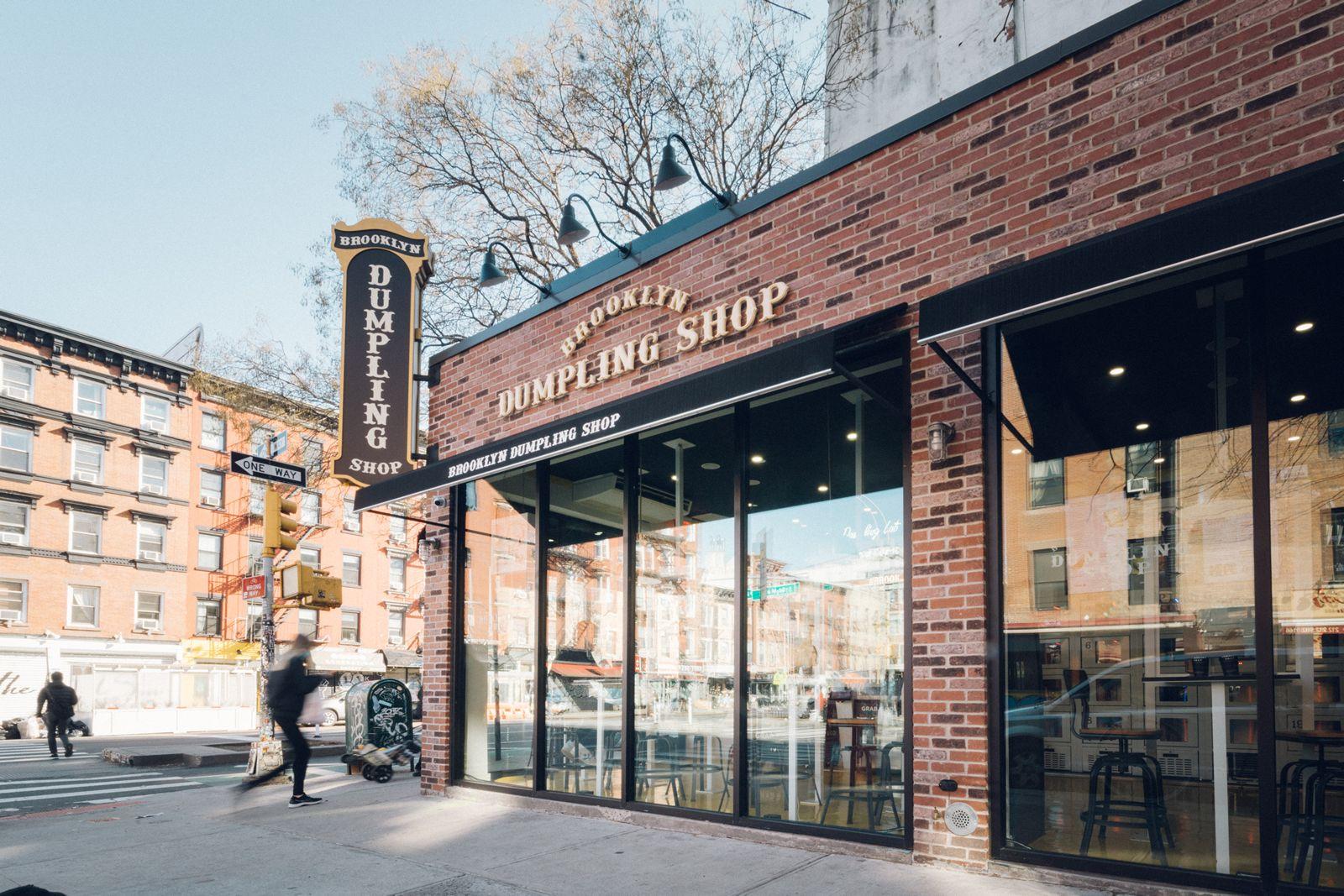 Brooklyn Dumpling Shop signe un autre accord pour poursuivre son expansion rapide au Texas