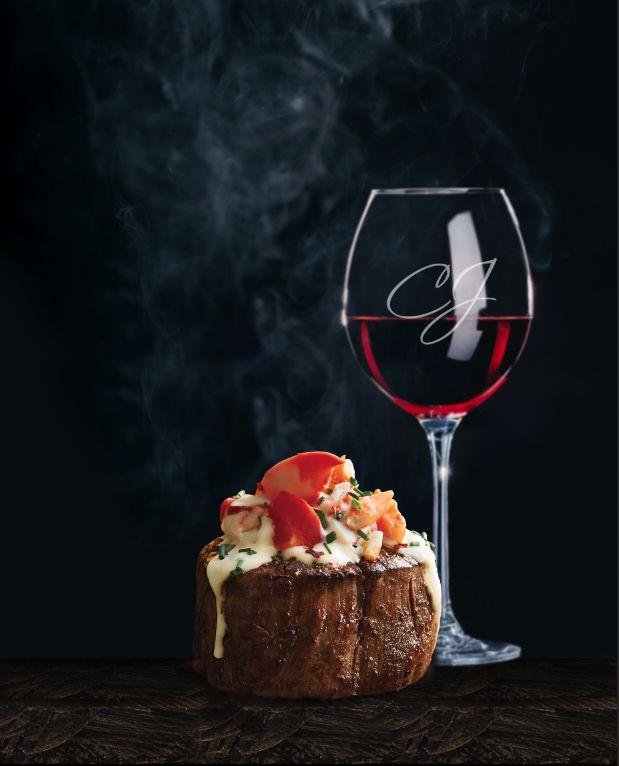 Claim Jumper Steakhouse & Bar lance de nouveaux mercredis filets et cabernets