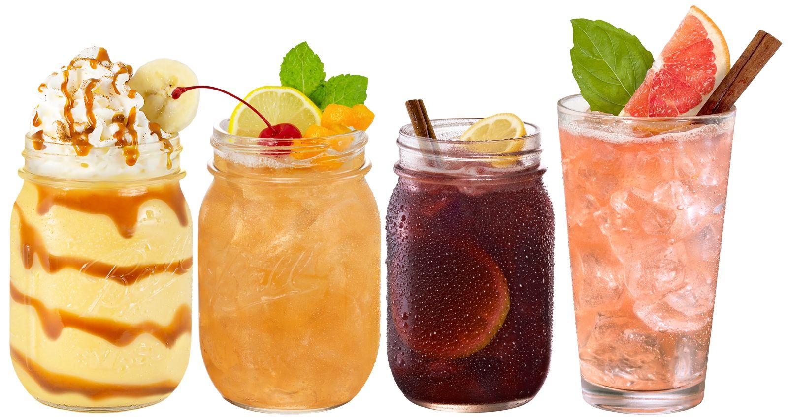 L'automne est dans l'air avec les nouveaux cocktails à thème irlandais de Bennigan