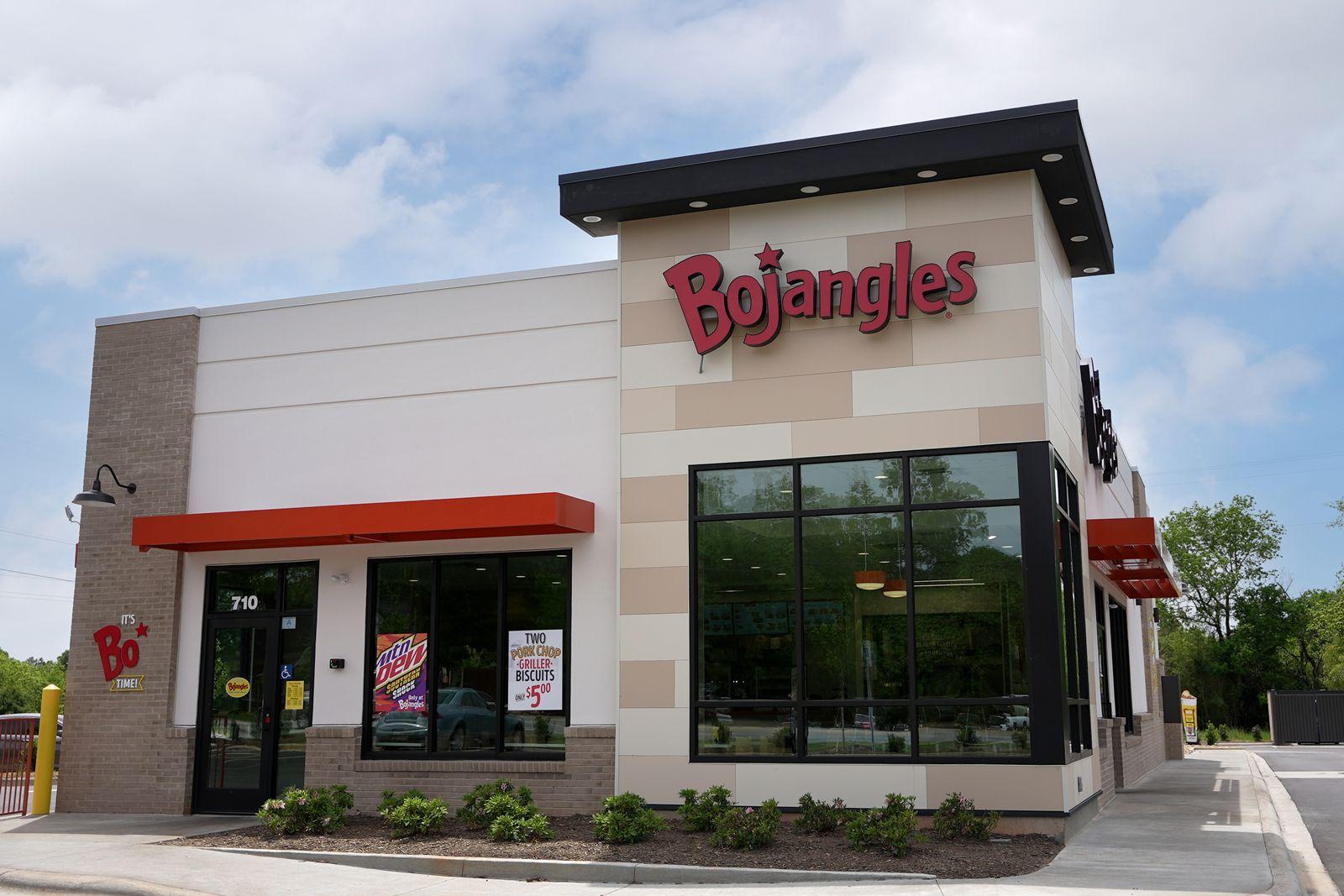 Les anciens dirigeants de Popeyes signent un accord pour acquérir sept restaurants Bojangles existants et en développer 11 supplémentaires dans l'ouest de la Géorgie