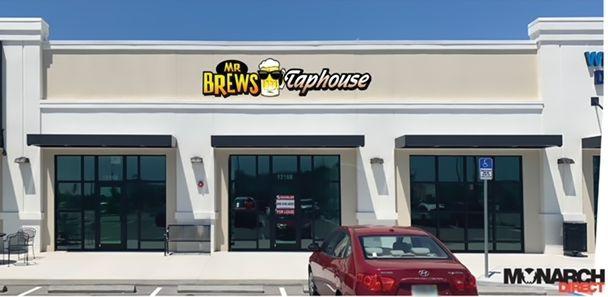 M. Brews Taphouse conclut un accord de franchise multi-unités pour accroître l'empreinte de la Floride