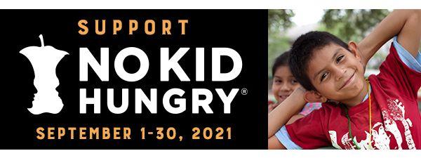 SPB Hospitality s'associe à No Kid Hungry pour aider à mettre fin à la faim chez les enfants