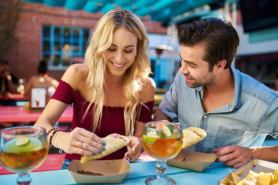 Top 100 des meilleurs restaurants de quartier en Amérique pour 2021