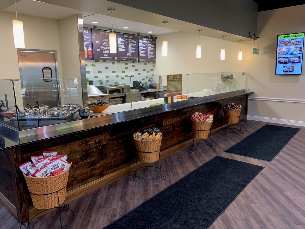 La grande salade fixe la date d'ouverture du 21 octobre à Traverse City