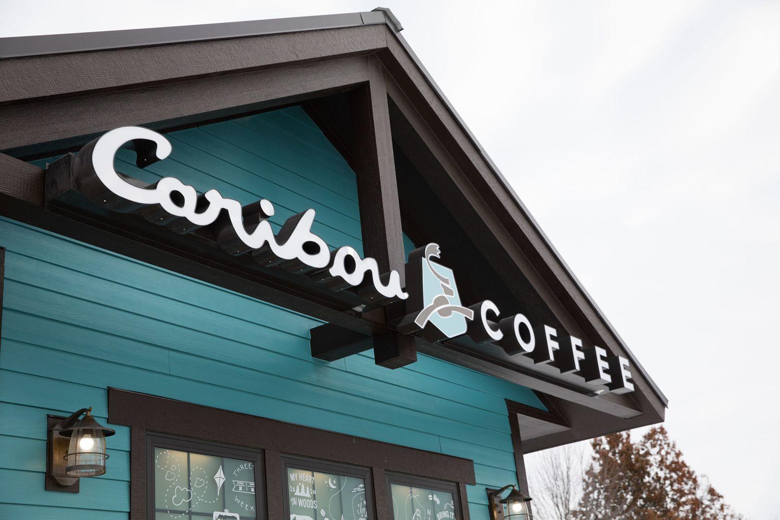 Caribou Coffee lance un programme de franchise nationale alimenté par les marques Panera