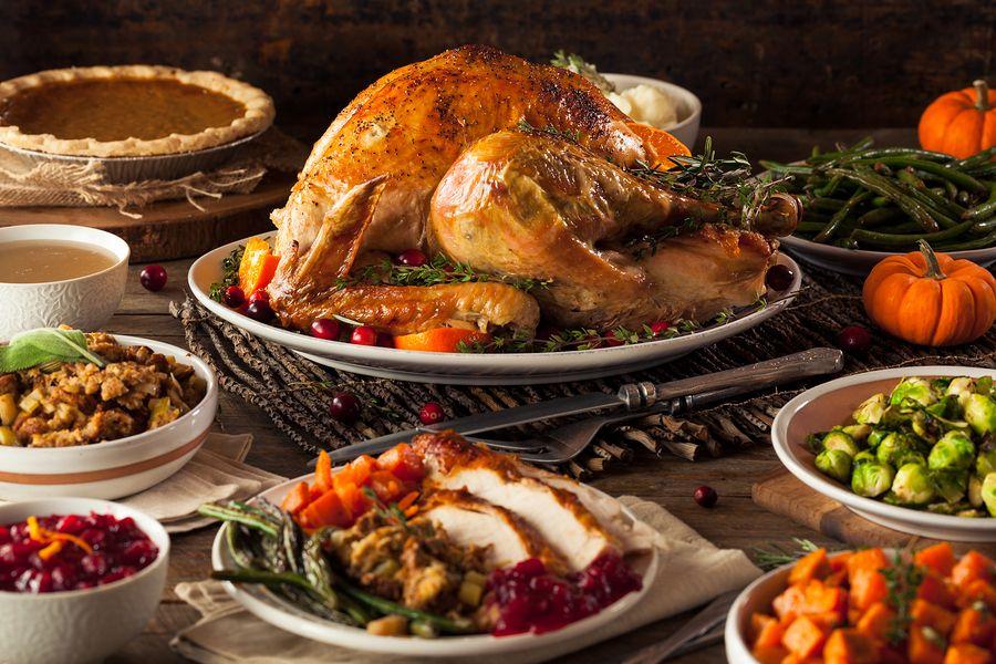 Idées de marketing de restaurant pour novembre