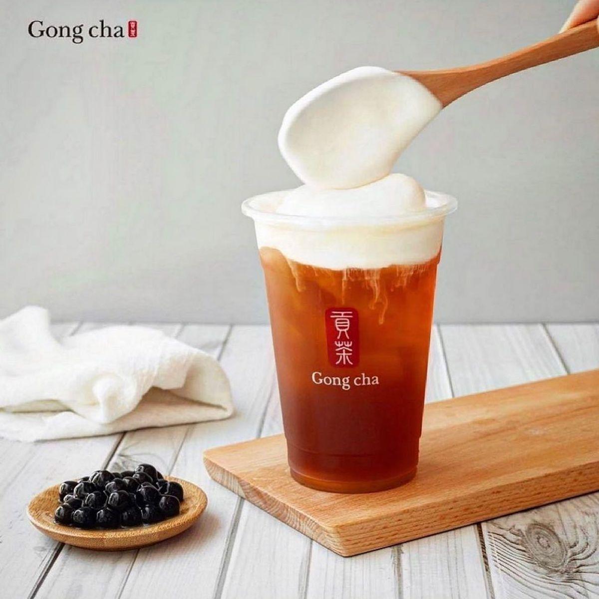 La région de Chicago verra la première entreprise américaine Gong Cha et en savoir plus sur le rapport d'information hebdomadaire de What Now Media Group sur la pré-ouverture des restaurants