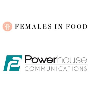 Powerhouse Communications sélectionnée par les femmes de l'alimentation pour aider les femmes et inspirer les entreprises dans l'alimentation et les boissons